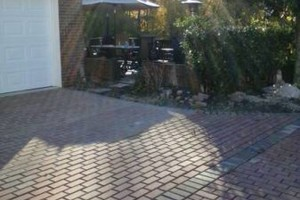 Photo #4: McKinney's Stone and Brick Masonry