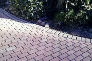 Photo #3: McKinney's Stone and Brick Masonry