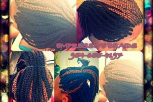 Photo #3: EMPRESSIVE BRAIDS.˜† APPOINTMENTS AVAILABLE...