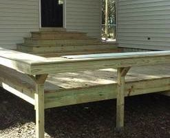 Photo #5: Carpenter for Home Projects