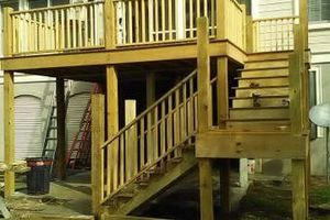Photo #4: Carpenter for Home Projects