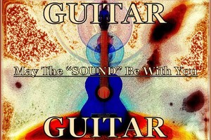 Photo #1: Guitar Lessons in a Real Guitar Studio