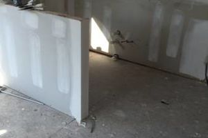Photo #10: Drywall Services