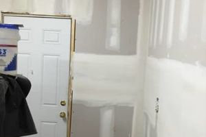 Photo #8: Drywall Services