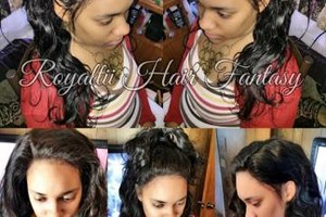 Photo #8: Hair by Royaltii Hair
