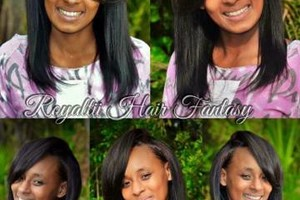 Photo #2: Hair by Royaltii Hair