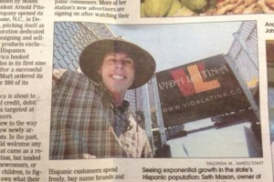 Photo #2: Charleston Spanish Tutor