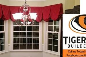 Photo #15: Tigers Eye Builders! Windows & Doors, Roofs, Siding, etc.!