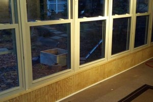 Photo #1: Tigers Eye Builders! Windows & Doors, Roofs, Siding, etc.!