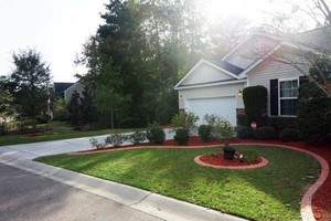 Photo #2: Landscape Overhaul / Design - Yard Barber SC, LLC