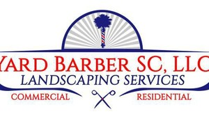 Photo #1: Landscape Overhaul / Design - Yard Barber SC, LLC