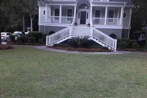 Photo #1: Total yard overhauls!