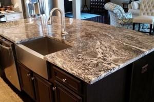 Photo #3: Affordable Custom Granite Countertops