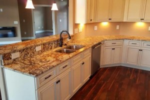 Photo #2: Affordable Custom Granite Countertops