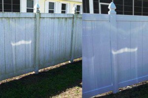 Photo #1: Pressure Washing Done Right. Any one Story $100