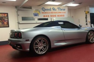 Photo #18: Good As New Mobile Detailing LLC