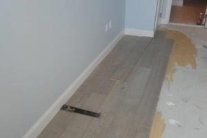 Photo #4: Floor covering mechanic