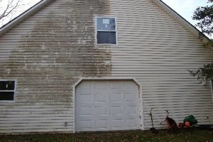 Photo #8: PROFESSIONAL PRESSURE WASHING / WINDOW CLEANING