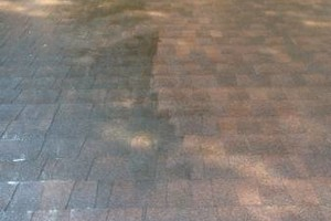 Photo #1: PROFESSIONAL PRESSURE WASHING / WINDOW CLEANING