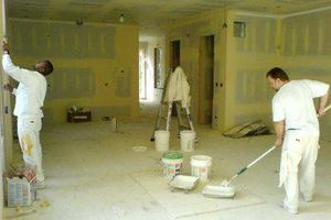 Photo #4: PAINTERS - LICENSED & INSURED
