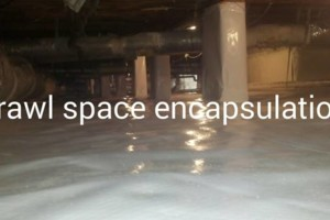 Photo #24: INSULATION Ductwork!