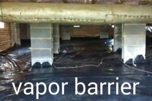 Photo #23: INSULATION Ductwork!