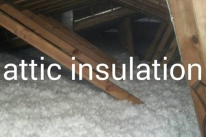 Photo #17: INSULATION Ductwork!