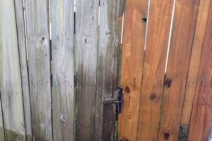 Photo #8: PRESSURE WASHING (from $75)