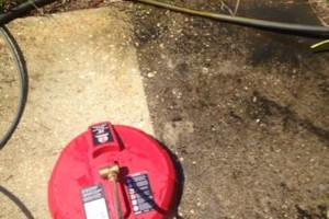 Photo #4: PRESSURE WASHING (from $75)