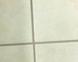 Photo #7: Grout cleaning service