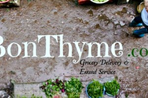 Photo #4: BonThyme - Personalised Grocery Delivery & Errand Service