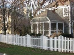 Photo #4: CHARLESTON FENCE AND DECK CO..