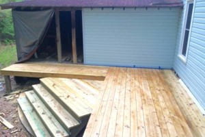 Photo #11: Carpentry, Craftsmanship, remodeling