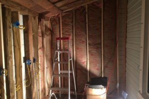 Photo #5: Carpentry, Craftsmanship, remodeling