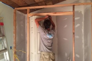 Photo #3: Carpentry, Craftsmanship, remodeling