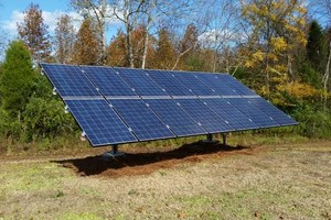 Photo #3: Free Solar PV & Energy Reduction systems quotes