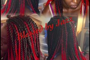 Photo #23: ALL TYPES OF HAIR STYLES