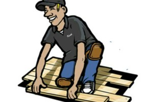 Photo #1: Hines Family Flooring, LLC