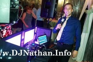 Photo #13: Nathan's Professional DJ Service