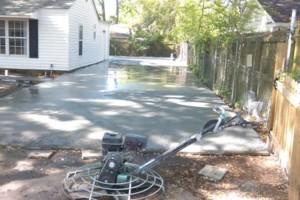 Photo #5: Concrete work/demolition