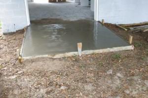 Photo #3: Concrete work/demolition