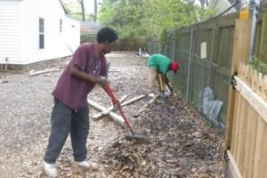 Photo #2: Concrete work/demolition