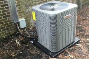 Photo #1: HVAC SERVICE, REPAIR, AND REPLACEMENT