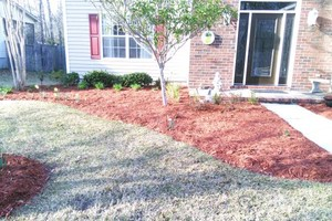 Photo #1: Morales Landscaping