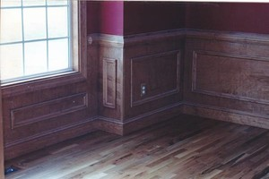 Photo #8: TRIM CARPENTER / CABINETS MODIFIED