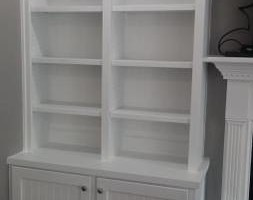 Photo #3: TRIM CARPENTER / CABINETS MODIFIED