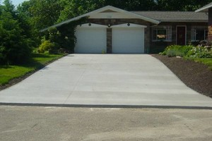 Photo #1: Beautiful FICHTER Concrete that will last!