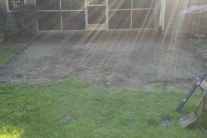 Photo #3: CONCRETE PATIOS, DRIVEWAYS, FOUNDATIONS