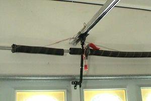 Photo #2: Ontrak Garage Door Repair