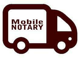Photo #1: PROFESSIONAL MOBILE NOTARY SERVICES